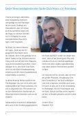 Clubmitteilungen - Yacht-Club Noris e.V. - Seite 6
