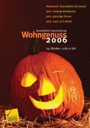 Wohngenuss 2006