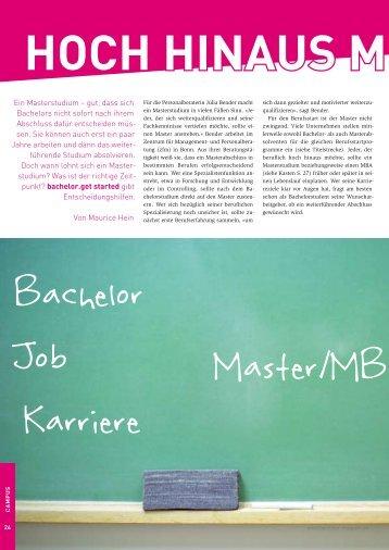 Download PDF, 470 KB - zfm - Zentrum für Management