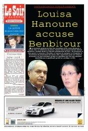 Corsaires new-look ! - Le Soir d'Algérie