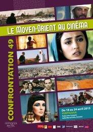du 18 au 24 avril - Institut Jean Vigo