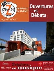 Zibeline n°45 en PDF