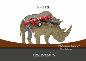 EXE-pulveriseur disque V-FR-GB.indd - Eurotechnics Agri