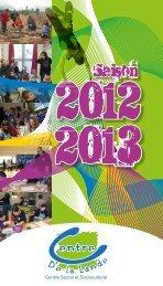 Télécharger le programme de la saison 2012/2013 - Saint-Jacques ...
