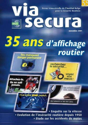 Via secura 55 FR (Page 1) - IBSR