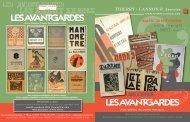 LES AVANT GARDES - Thierry, Lannon et associés
