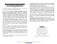 Petit guide du Cochon d'inde à l'usage des ... - Cobaye Aventure