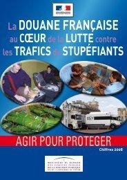 Consulter la brochure - Douane