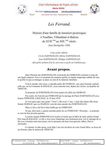 """pdf"". - Vallee-du-ciron.com"
