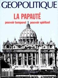 JML 1997 Geopolitique La puissance visionnare du serviteur de la ...