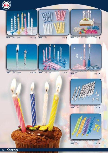 Kerze Zahl 8 Geburtstag Geburtstagsparty für 80 18 Geburtstagskerze
