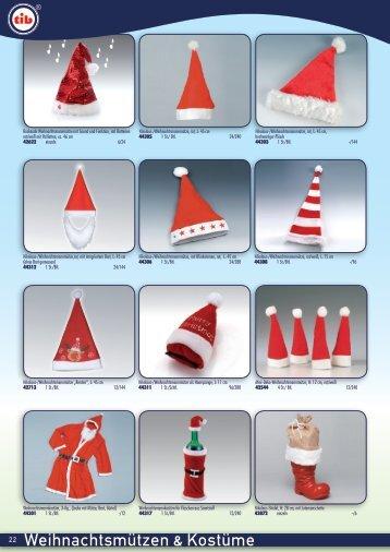 Tib Katalog Weihnachten 2011.indd