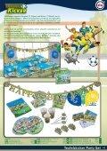 Party-Sets Lizenzen-tibheyne - Seite 4