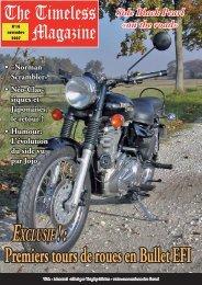 Timeless Magazine 16.indd - Les vestes Belstaff en France par ...