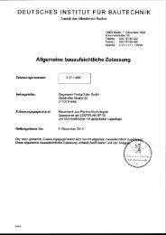 Ganzseitiger Faxausdruck - Ziegelwerk Eder GmbH