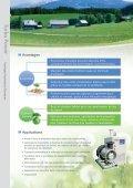 Turbo-soufflante à haute efficacité avec palier ... - APG-Neuros - Page 3