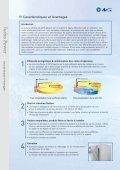 Turbo-soufflante à haute efficacité avec palier ... - APG-Neuros - Page 4