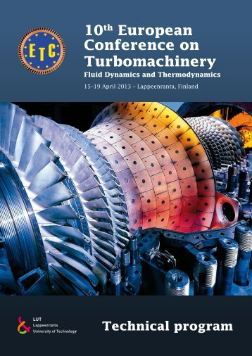 here - European Turbomachinery Conference