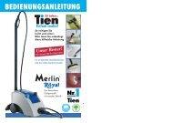 10 Jahre - Tien Versand GmbH