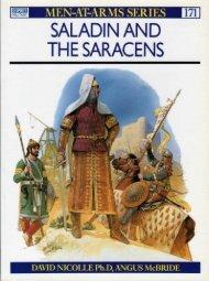 Saladin & the Saracens