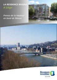 Télécharger la plaquette - Bouygues Immobilier Belgium