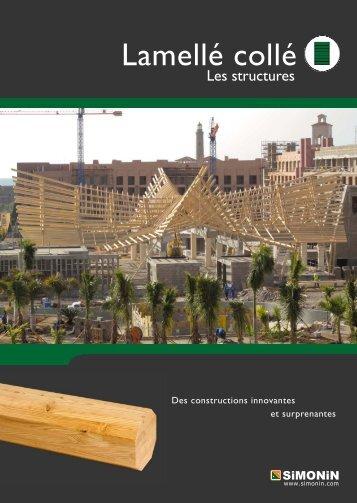 A3 LC Bâtiments - Simonin Bois