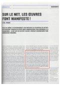 revue de presse - Sébastien Rien - Page 4