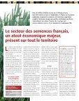 Le secteur des semences français - SeedQuest - Page 2