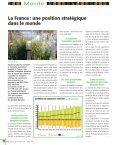 Le secteur des semences français - SeedQuest - Page 6