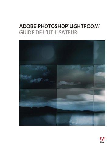 Photoshop Lightroom - Free