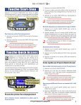 Introduction - Fender - Page 3