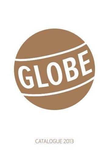CATALOGUE 2013 - Editions Globe
