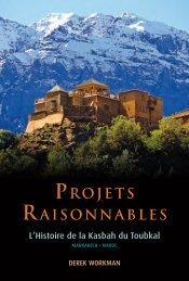 l'Histoire de la Kasbah du Toubkal en PDF