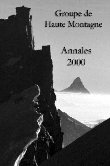 Téléchargement au format pdf - Groupe de Haute Montagne