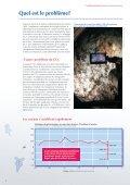 Précisions - MedSeA Project - Page 2