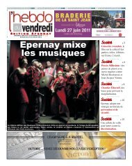 Mise en page 1 - L'Hebdo du Vendredi