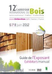 Guide del'Exposant - Poisson Bouge