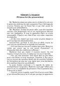 Témoin à charge - Page 3