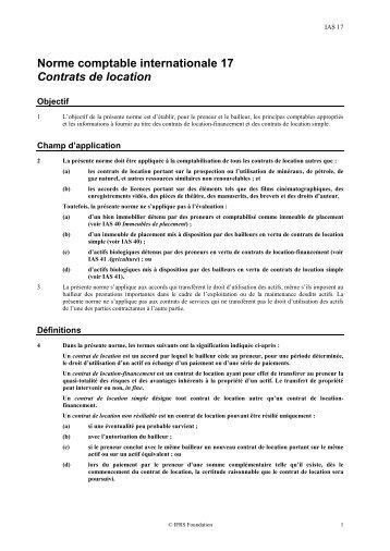 NORMES COMPTABLES TUNISIENNES PDF DOWNLOAD