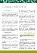 LE BAIL A LOYER - Union luxembourgeoise des consommateurs - Page 5