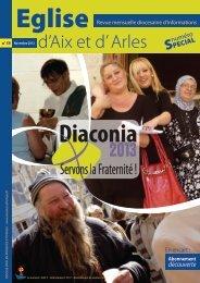 Lire le PDF - Diaconia 2013