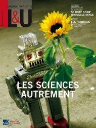 LU n°86 - Université de Limoges