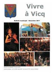 Décembre 2011 - Vicq-sur-Gartempe