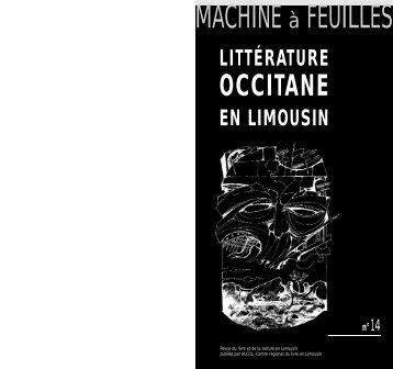 Un siècle d'exploitation minière (Club Eymoutiers-minéraux