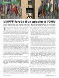 L'APFF - Francophonie - Page 5
