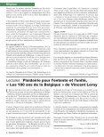 L'APFF - Francophonie - Page 6