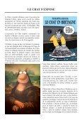 LE CHAT S?EXPOSE - Les Champs Libres - Page 2