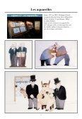 LE CHAT S?EXPOSE - Les Champs Libres - Page 6