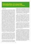 L'agroécologie, une solution pour l'agriculture au Nord et au Sud ? - Page 6