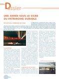 Une année sous le signe du patrimoine durable - Loos-en-Gohelle - Page 4